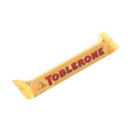 Toblerone Toblerone - candybar 35g - 24 repen
