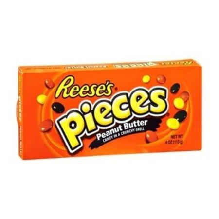 Rees Rees - Reese'S Pieces Big Box, 12 Stuks