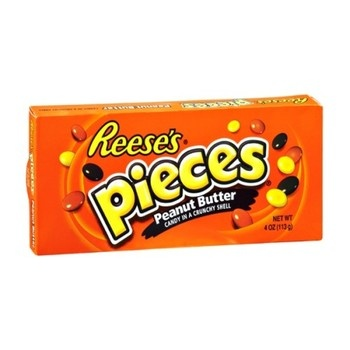 Rees Rees - pieces big box - 12 stuks
