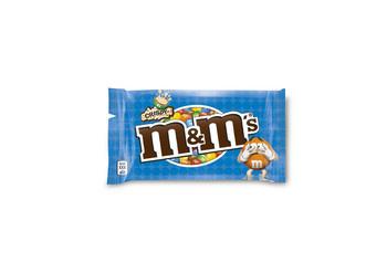 M&M M&M - M&M'S 36G Crispy, 24 Zakken