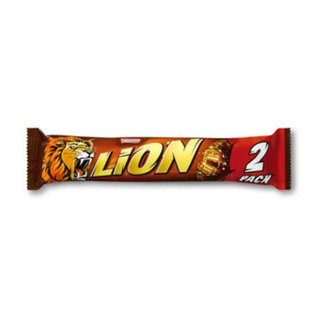 Lion Lion - Lion 2Pack 28X60G, 28 2 Pack