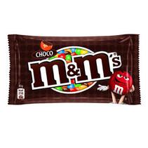 M&M - M&M'S 45G Choco, 24 Zakken