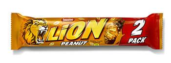 Lion Lion - Lion Peanut 2Pack 60G, 28 Repen