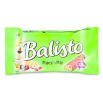 Balisto - muesli-mix 37g groen - 20 repen