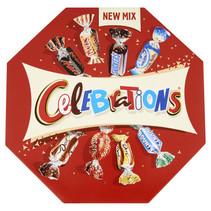 Celebrations - celebrations-celebrations 385g - 8 dozen