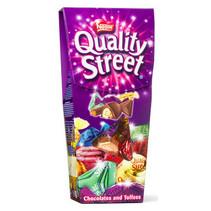 Quality Street - Quality Street 265Gr., 12 Dozen