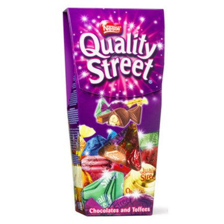 Quality Street Quality Street - Quality Street 265Gr., 12 Dozen