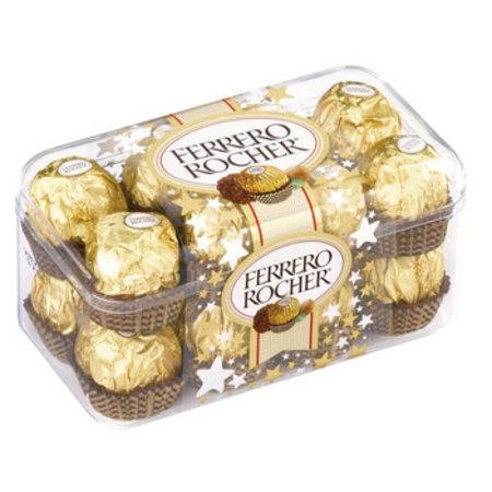Ferrero Ferrero - rocher t16 - 5 dozen