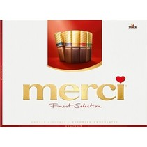 Merci - finest selection 675gr - 6 dozen
