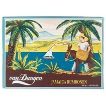 Van Dungen - jamaica rumbonen 250gr - 6 stuks