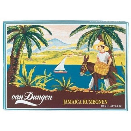 van Dungen Van Dungen - jamaica rumbonen 250gr - 6 stuks