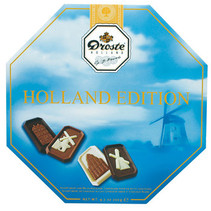 Droste - holland edition 200g - 6 tray