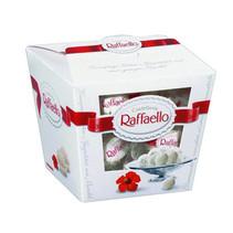 Ferrero - confet.raffaello t18 - 6 stuks