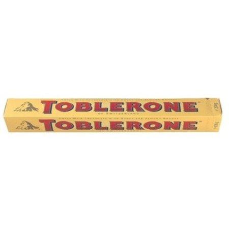Toblerone Toblerone - 200g geel - 10 kokers