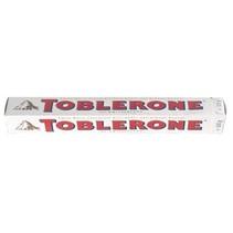 Toblerone - Toblerone 100G Wit, 20 Kokers