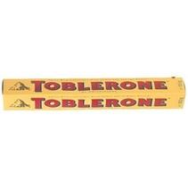 Toblerone - Toblerone 100G Geel, 20 Kokers