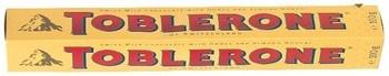 Toblerone Toblerone - Toblerone 100G Geel, 20 Kokers