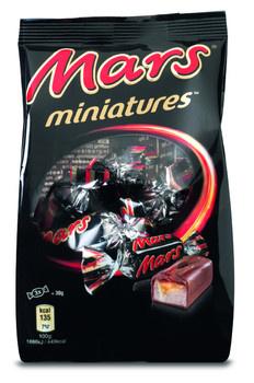 Mars Mars - Mars Miniatures 130G, 14 Zakken