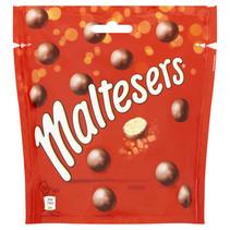 Maltesers - Maltesers Family 175G, 10 Zakken