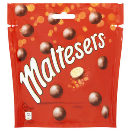 Maltesers Maltesers - Maltesers Family 175G, 10 Zakken