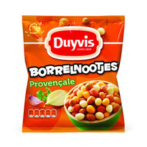 Duyvis - borrelnootjes 300g provencale - 8 zakken