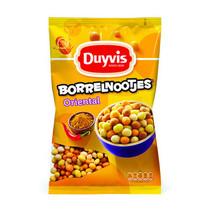 Duyvis - borrelnoten oriental 1kg - 6 zakken