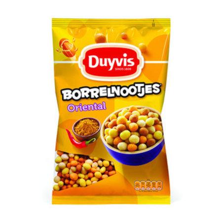Duyvis Duyvis - borrelnoten oriental 1kg - 6 zakken