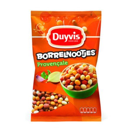 Duyvis Duyvis - knabbelnoten 1kilo provencale - 6 zakken