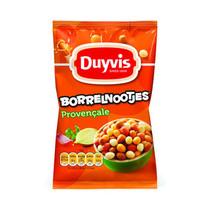 Duyvis - borrelnootjes provencale 45g - 20 zakken