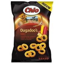 Chio - dugadoo's bbq - 12 zakken