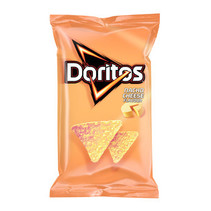 Doritos - 185g nacho cheese - 20 zakken