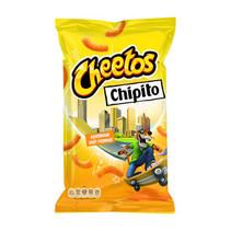 Cheetos - cheetos chipito kaas 115g - 18 zakken