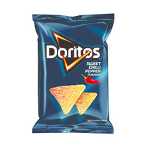 Doritos - 44gr sweet chilli pepp- 20 zakken