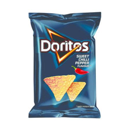 Doritos Doritos - 44gr sweet chilli pepp- 20 zakken