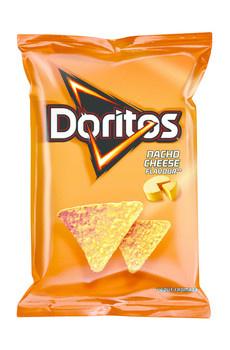 Doritos Doritos - 44gr nacho cheese - 20 zakken