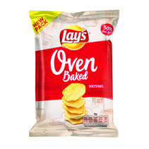 Lay's - oven from lays naturel 35gr - 20 zakken
