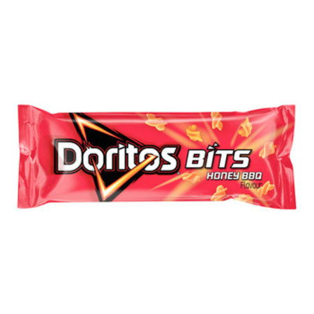 Doritos Doritos - bits twisties honey bbq 30gr - 30 zakken