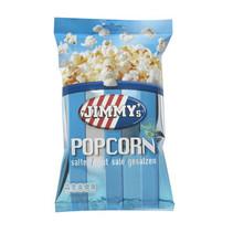 Jimmy´s - impulsbag popcorn zout 40g - 12 zakken