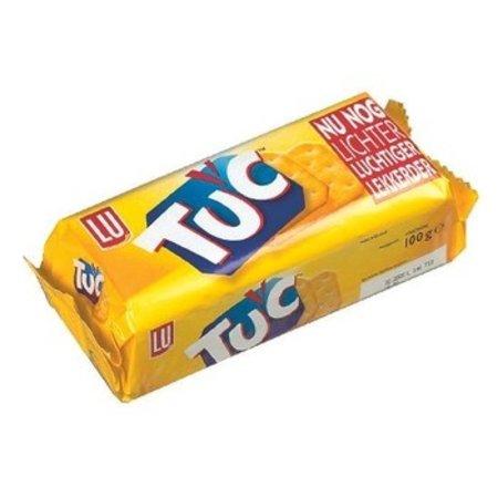 Tuc LU - cracker original 100gr- 6 pakken