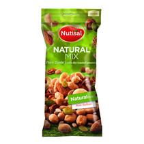 Nutisal - natural mix 14x60 gr - 14 stuks