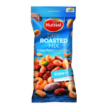 Nutisal - enjoy mix 14 x 60 gr - 14 stuks