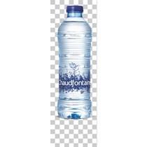 Chaudfontaine - still 50cl pet - 24 flessen