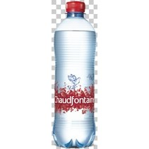 Chaudfontaine - spark 50cl pet - 24 flessen