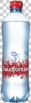 Chaudfontaine Chaudfontaine - spark 50cl pet - 24 flessen