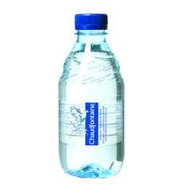 Chaudfontaine - still 33cl pet - 24 flessen