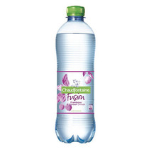 Chaudfontaine - fusion framb.lime 50cl - 6 flessen