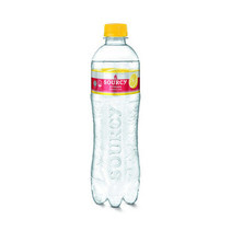 Sourcy - sprank.citroen 50cl pet- 6 flessen