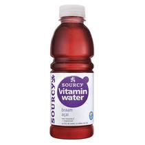 Sourcy - vit w braam/acai 50cl - 6 flessen