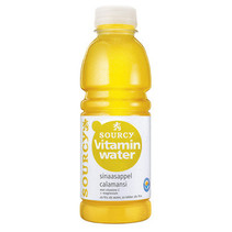 Sourcy - vit w sin/calaman 50cl - 6 flessen