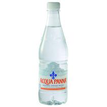 San Pellegrino - panna 24 flesjes